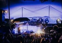 Moonday Open Air