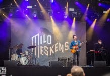 Milo Meskens Genk On Stage