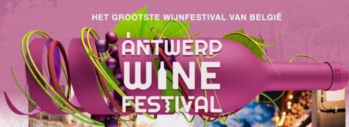 Antwerp Wine Festival