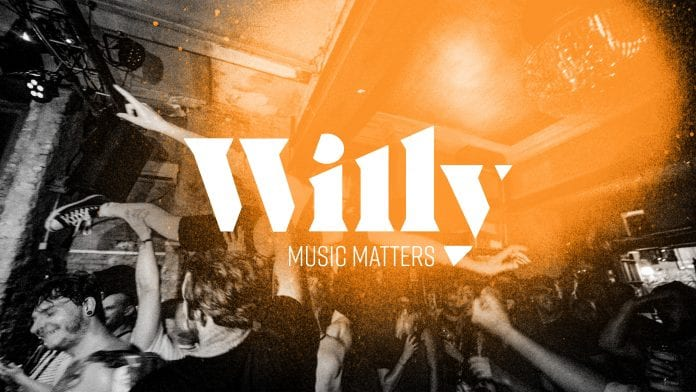 radiozender Willy