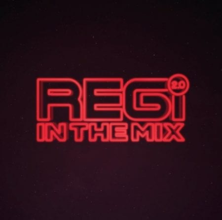 REGI IN THE MIX