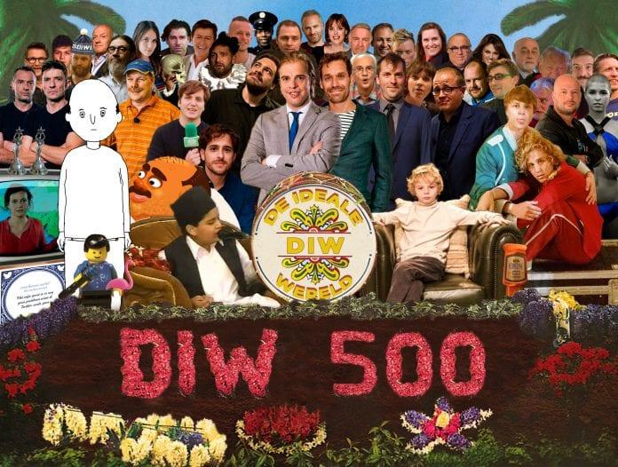 DIW 500
