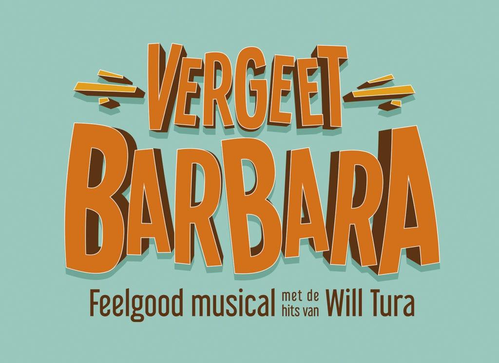 Vergeet Barbara