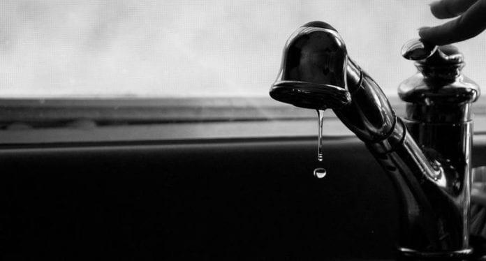 waterverbruik