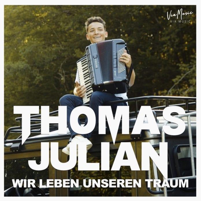 Thomas Julian