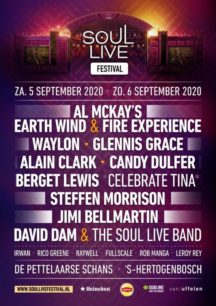 Soul Live Festival