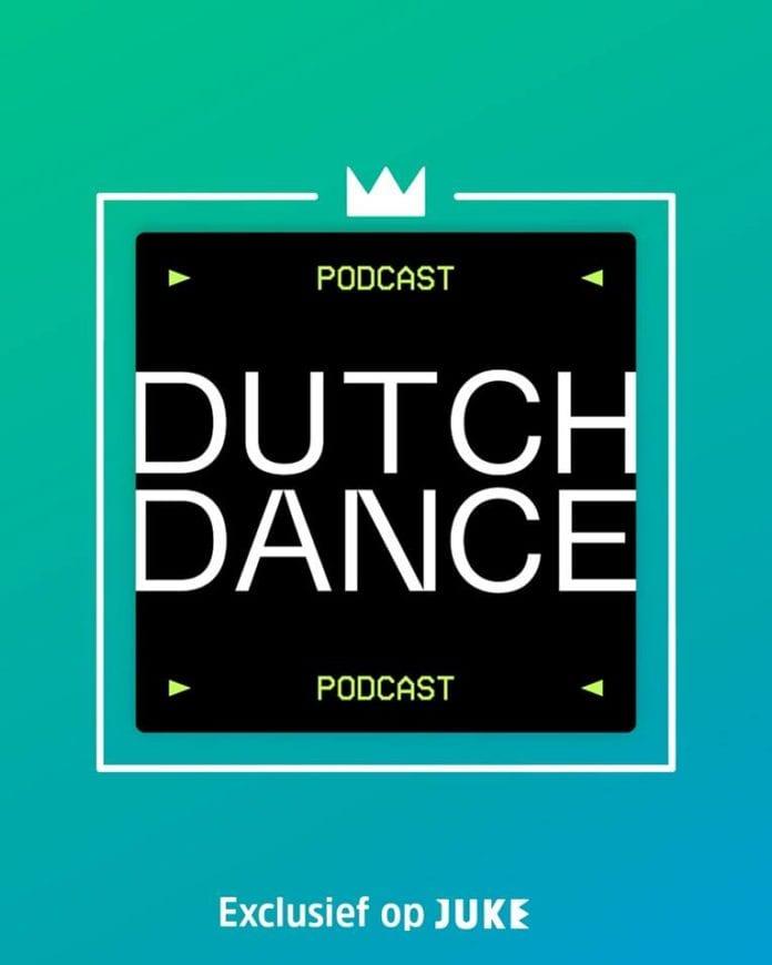 Dutch Dance Podcast