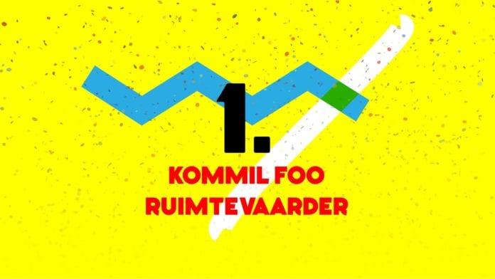 Kommil Foo