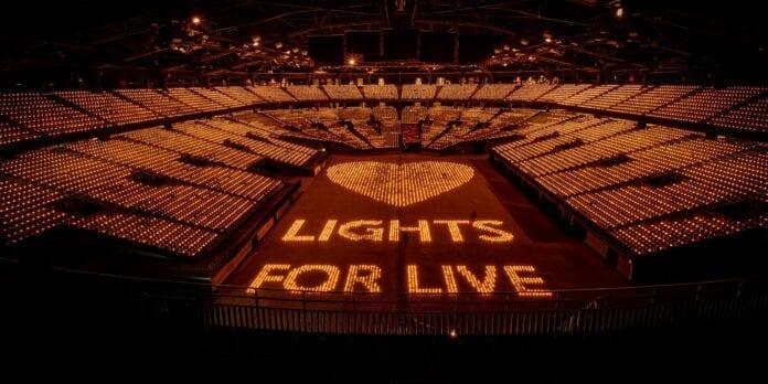 Lights for Live
