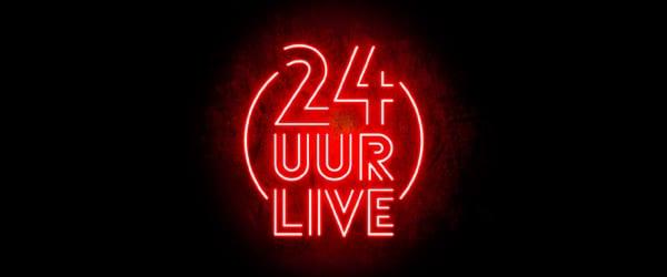 24 UUR LIVE