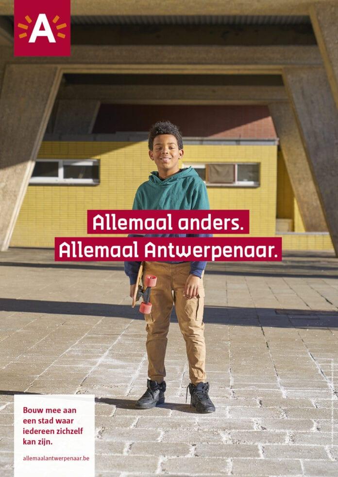 Allemaal Antwerpenaar