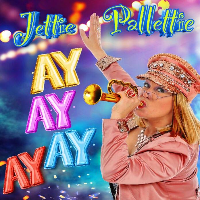 Jettie Pallettie