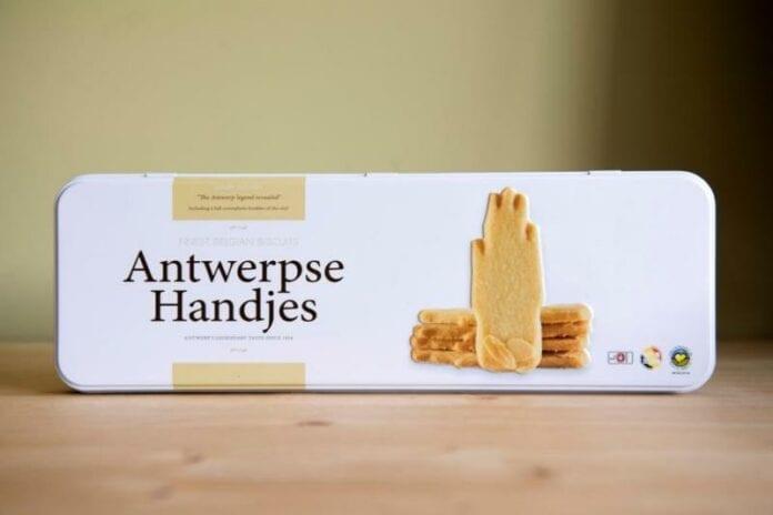 Antwerpse Handjes