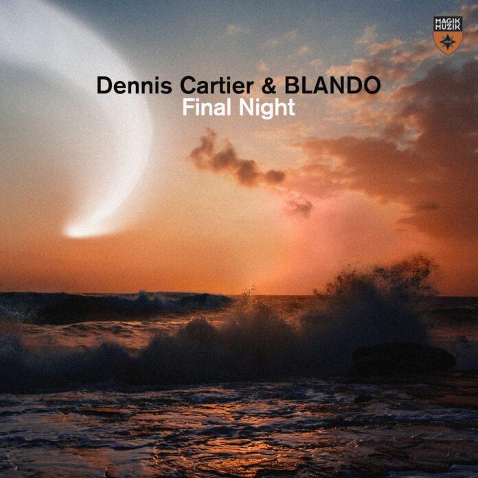 Dennis Cartier