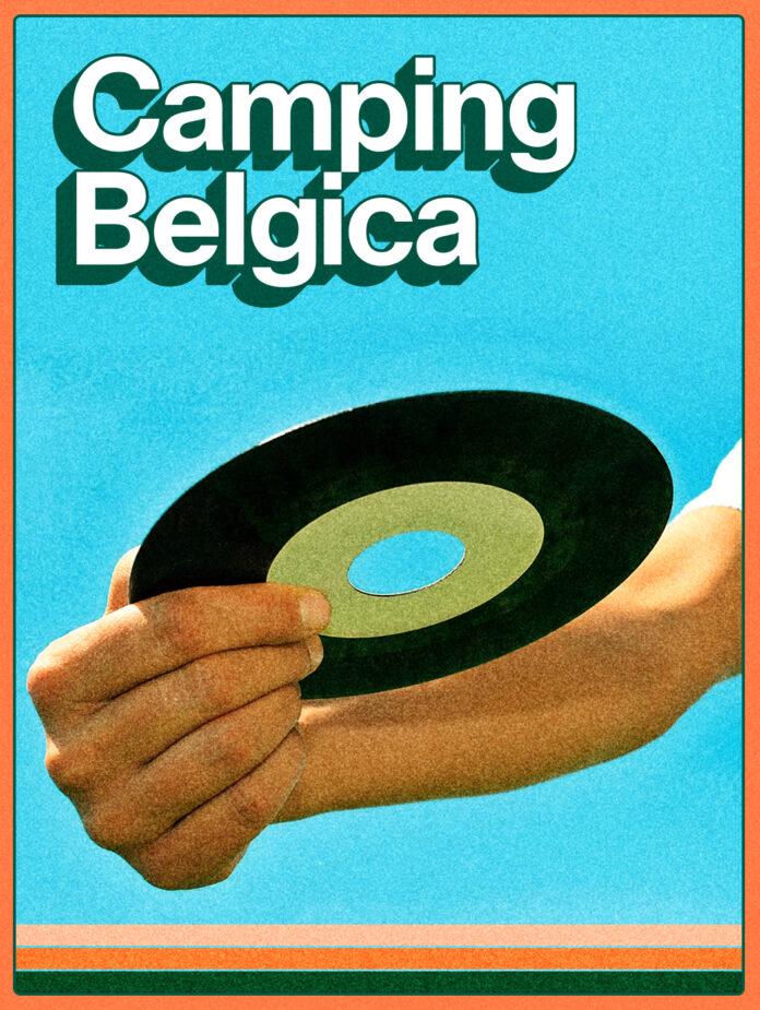 Camping Belgica