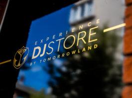 DJ & Experience Store