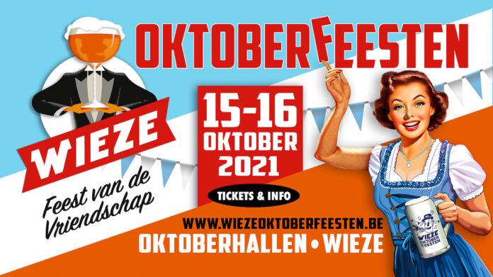 Oktoberfeesten