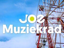 Joe Muziekrad