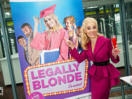 Legally Blonde - Musical